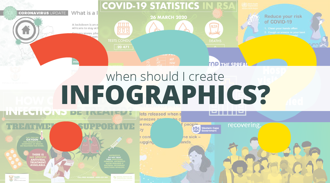 The power (and pitfalls) of infographics in emergencies